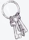 Security Keys von Picker